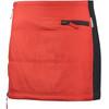 SKHoop Gretchen Windstopper Mini Skirt Mandarin